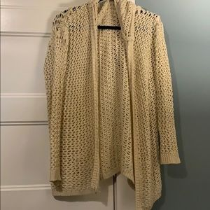 Knitted Cardigan/Sweater